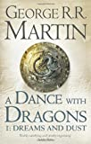 """""""A Song of Ice and Fire (5) - A Dance With Dragons - Part 1 Dreams and Dust"""" av George R. R. Martin"""