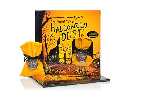 Halloween Traditions (The Magical Tale of Halloween Dust - A Halloween Tradition)