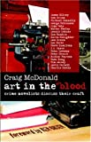Art in the Blood, Craig Macdonald, 0809562782