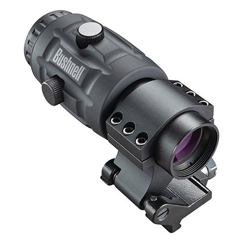 Bushnell Optics, 3X Magnifier, Matte...