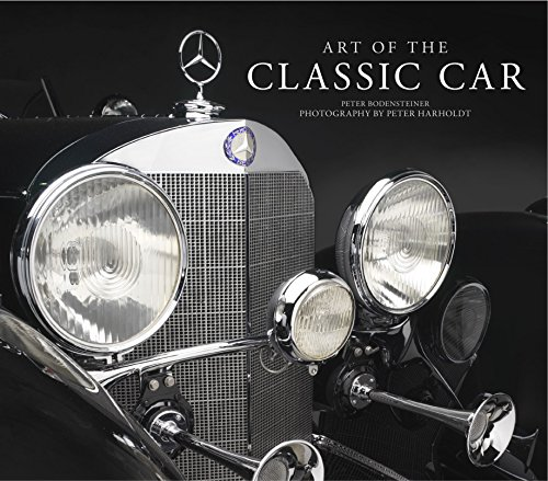 Art of the Classic Car ()