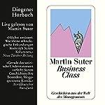 Business Class   Martin Suter