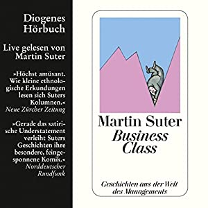 Business Class Hörbuch