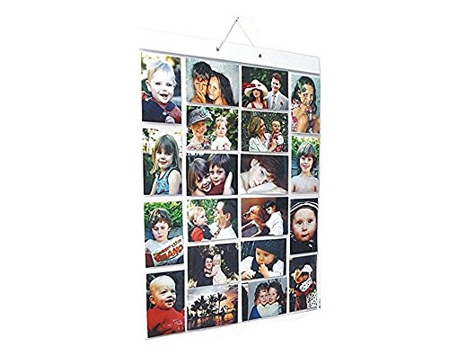 40 Photo Hanging Display