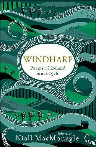 Windharp: Poems of Ireland since 1916: Amazon.co.uk: Niall ...