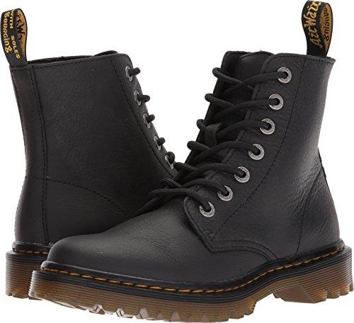 Newark 7 Tie Black Martens Dr Luana Womens Boot wqtfZgS0