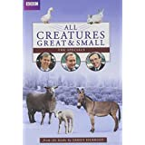 All Creatures Great and Small: The Specials