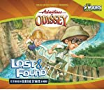 Lost & Found (Adventures in Odyssey (Audio Numbered)) (CD-Audio) - Common