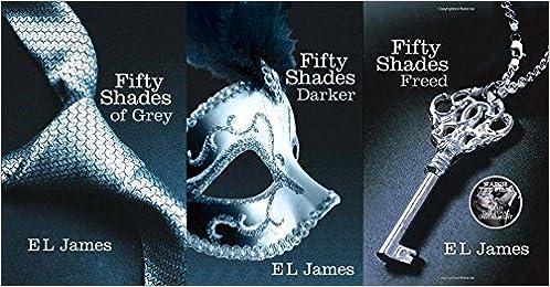fifty shades of grey darker online