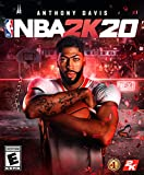 NBA 2K20 Twister Parent 4