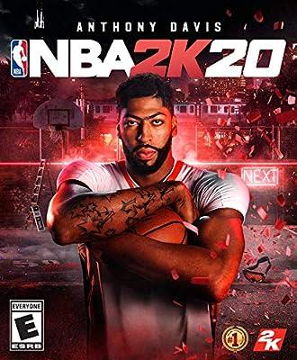 NBA 2K20 Twister Parent 4