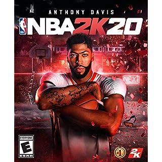 NBA 2K20 [Online Game Code]