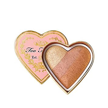 Too Faced Sweethearts Perfect Flush Blush-Peach