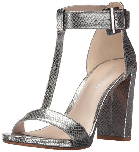 Kenneth Cole New York Women's Daisy Dress Sandal Pewter