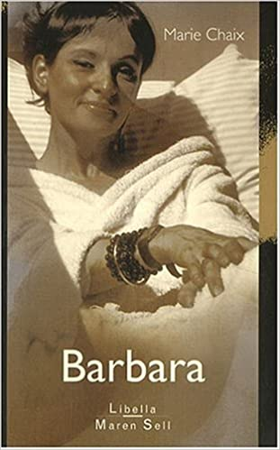 Livre gratuits en ligne Barbara pdf, epub