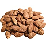 Amazon Brand - Solimo Almonds, 500g 5