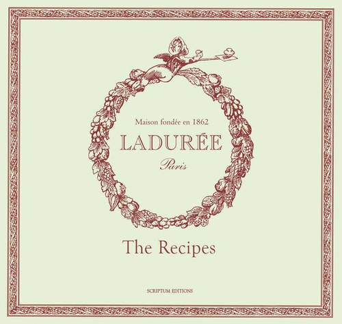 Sucré: The Recipes. Pastry Chef, Philippe Andrieu