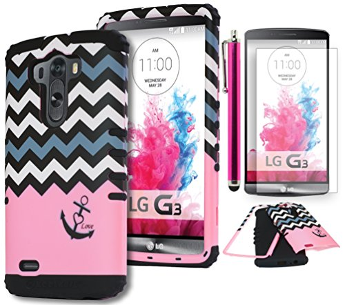 lg g3 case anchor - 3