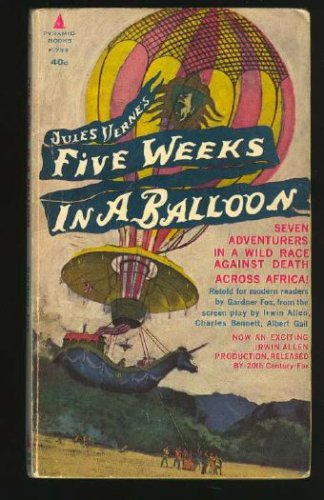 five weeks in a balloon 1962 download