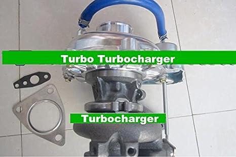 Amazon.com: GOWE Turbo Turbocharger for CT16 17201-OL050 17201-30070 17201 30070 Turbo Turbocharger For TOYOTA Hilux Vigo Hiace D4D 2KD 2KD-FTV 2KDFTV ...