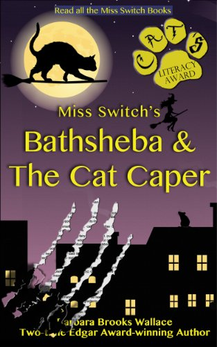 (Miss Switch's Bathsheba & The Cat)