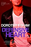 Defensive Heart (The Donnellys)