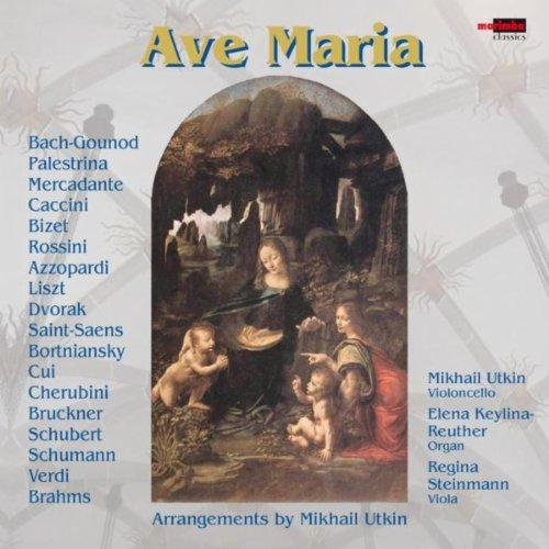 Ave Maria Duet - 5