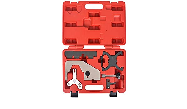 Festnight Kit de Sincronización del Motor para Ford Mazda ...