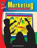 Marketing Simulations, Prososki, 0743936426