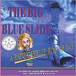 The Big Blue Slide