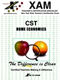 CST Home Economics : New York Content Speciality Tests, XAM Staff, 1581971419