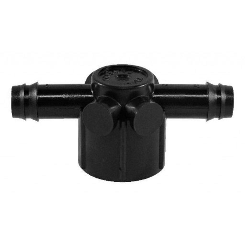 Rainbird XF Series Barbed Insert Adapter 17mm//1//2 Standard Plumbing Supply-LG X36374