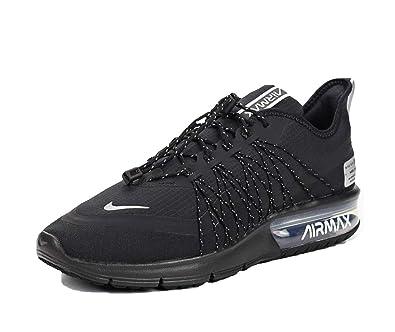online retailer ccce2 b39ab Nike WMNS Air Max Sequent 4 Utility Chaussures d Athlétisme Femme   Amazon.fr  Chaussures et Sacs