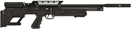 Hatsan BullBoss Quiet Energy PCP Air Rifle