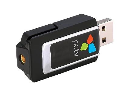 PCTV USB STICK TREIBER WINDOWS 8