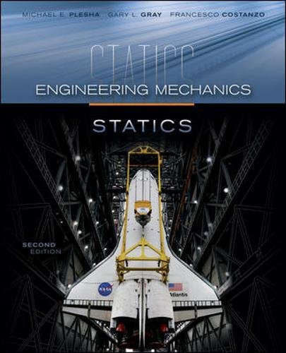 73380296 - Engineering Mechanics: Statics