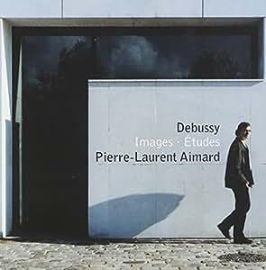 Debussy: Images / Études ~ Aimard