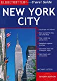 img - for New York City (Globetrotter Travel Pack) by Michael Leech (2011-10-05) book / textbook / text book