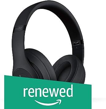 Beats by Dr. Dre Studio3 para Auriculares inalámbricos: Amazon.es: Electrónica
