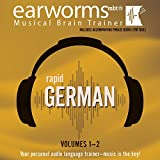 Rapid German, Vols. 1 & 2 (English and German Edition)