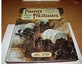 Pioneers and Trailblazers, Leonard J. Matthews, 051702537X