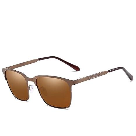 Gafas de Sol Moda al Aire Libre Playa Protección Solar UV ...