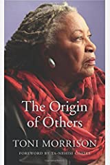 The Origin of Others (The Charles Eliot Norton Lectures) Hardcover