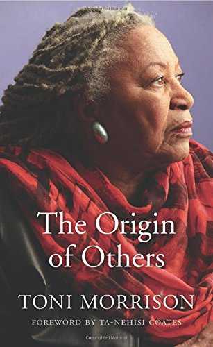The Origin of Others (The Charles Eliot Norton Lectures) cover
