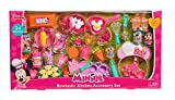 Minnie Mouse Kitchen Set Best Deals - Just Play Minnie Bow Tique Bowtastic Kitchen Accessory Set