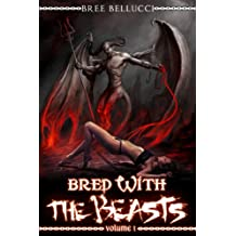 The Overlord's Depraved Tales: Bred By The Beasts