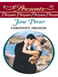 Christos's Promise (Passion)