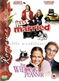 Just Married/the Wedding Planner [Import anglais]