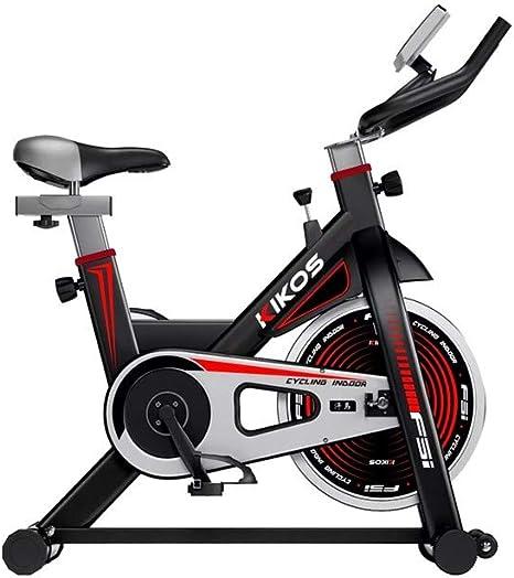 Bike spinning f5i, kikos, preto