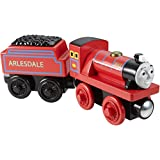 Fisher-Price Thomas the Train Wooden Railway Mike Train
